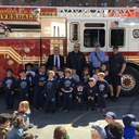 Fire Safety Day photo album
